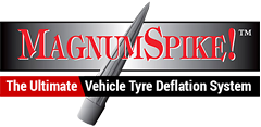 MagnumSpike Tyre Deflation